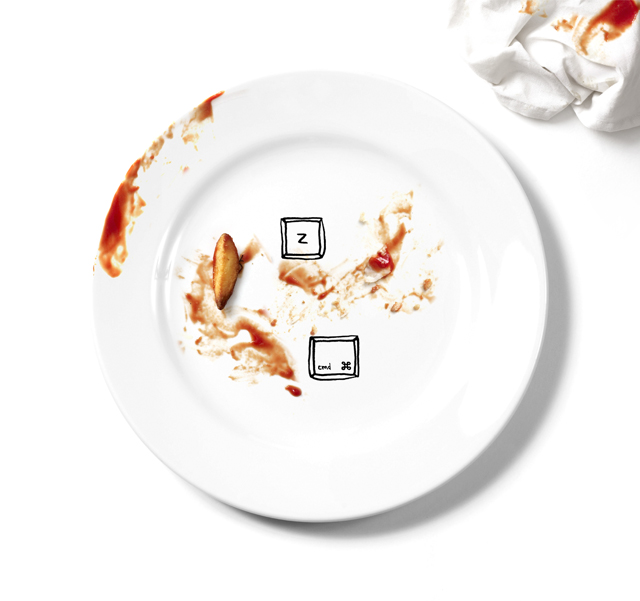 iPlate maisto redagavimas