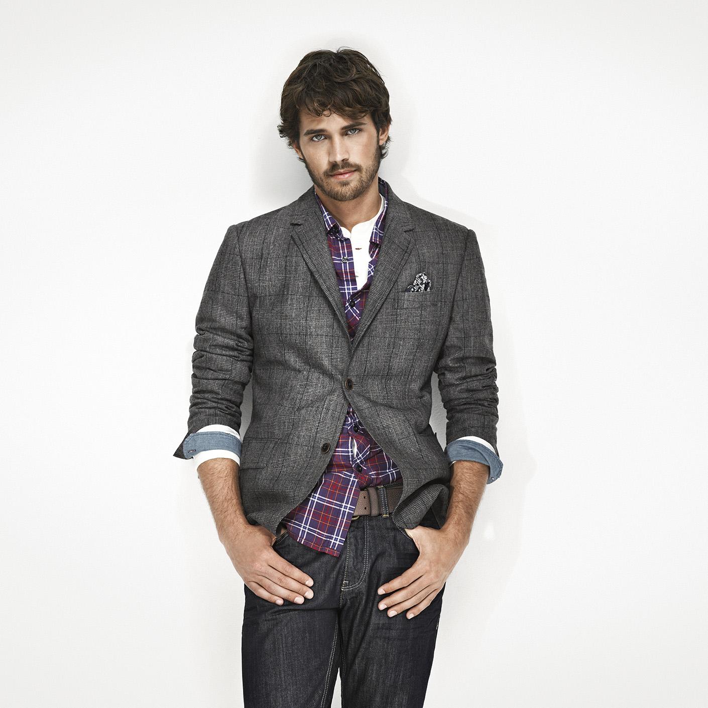 Stilinga apranga vyrams