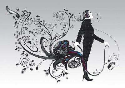 Mados iliustratorius Gary Fernandez