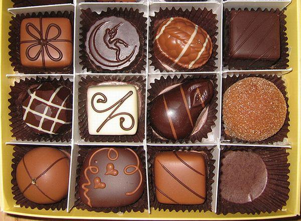 Atskleisti lietuvių šokolado vartojimo pomėgiai