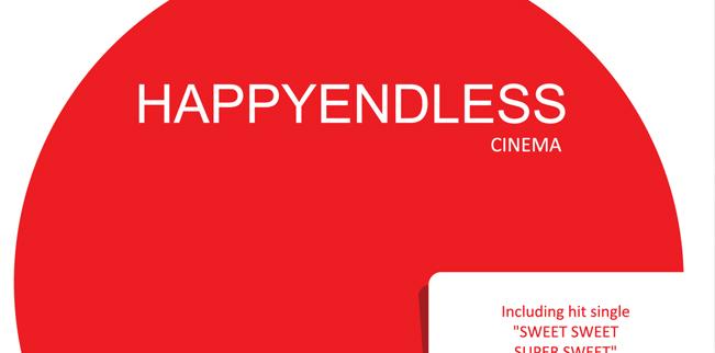 """""""Happyendless"""" išleidžia naują albumą"""