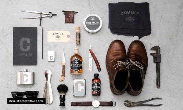 Cavalier Essentials