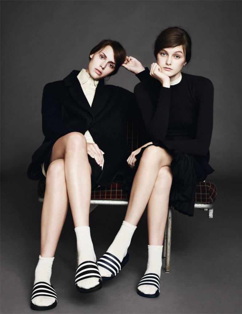 Afternoon Sisters