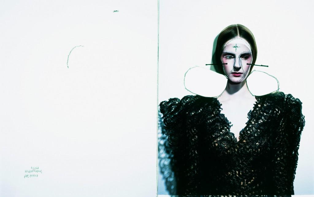 Ekscentriškasis Jean-Francois Lepage