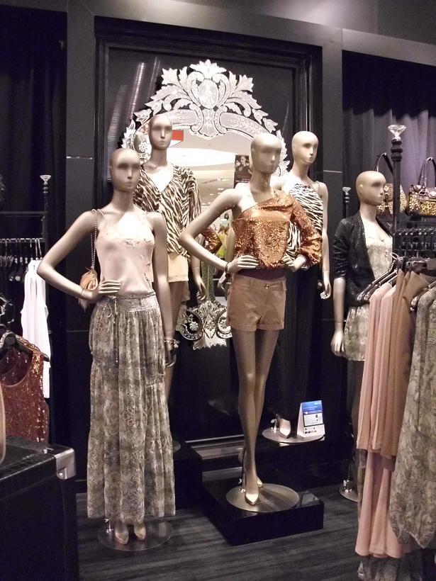 Fashion TV Lietuvoje pristatė savo kolekciją