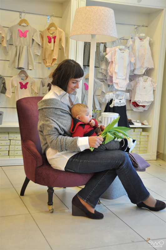 Agnė Kuzmickaitė ir Happeak – kolekcija vaikams