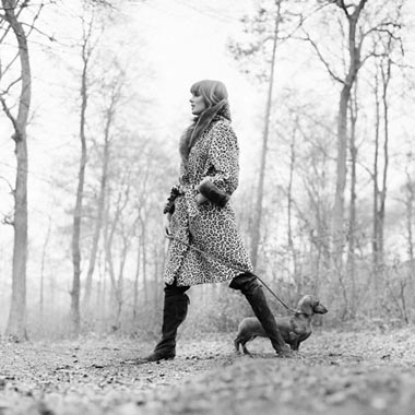 Karališkasis fotografas – Patrick Lichfield