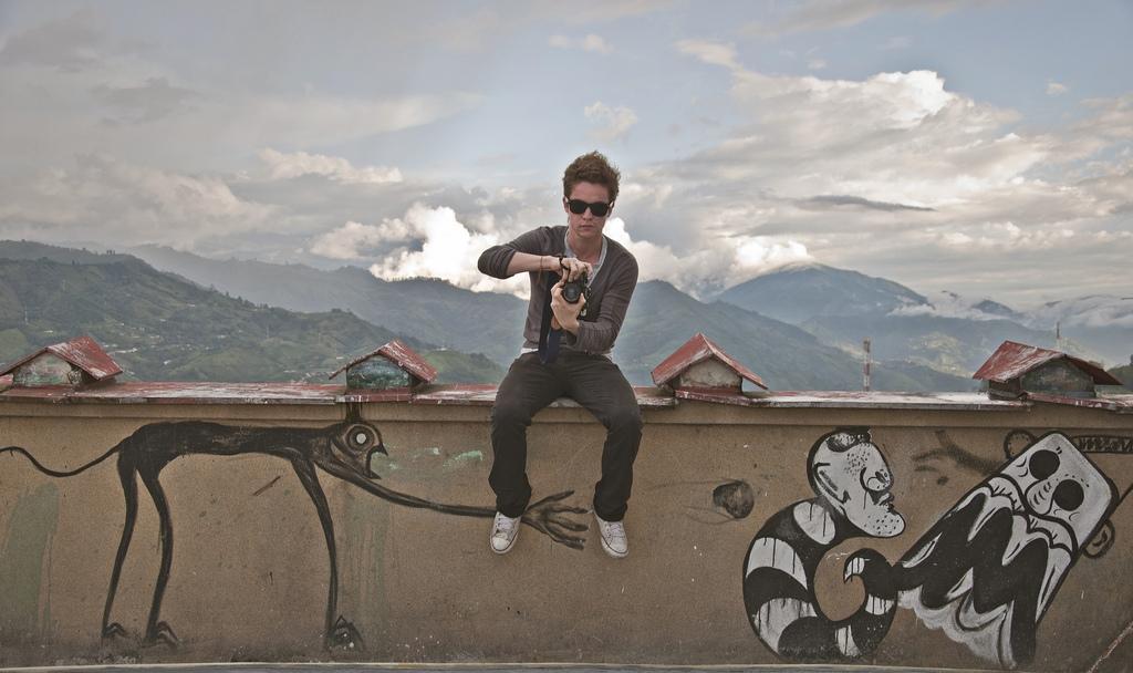 Specialiai SwO - interviu su fotografu Mateo Medina Correa