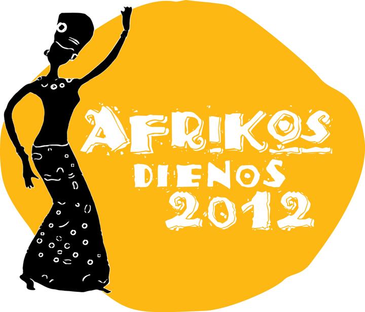 """""""Afrikos dienose 2012"""" dalyvaus svečiai iš Afrikos ir žymūs Lietuvos žmonės"""
