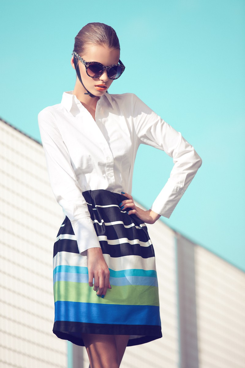 Modelis: Erika Labanauskaitė
