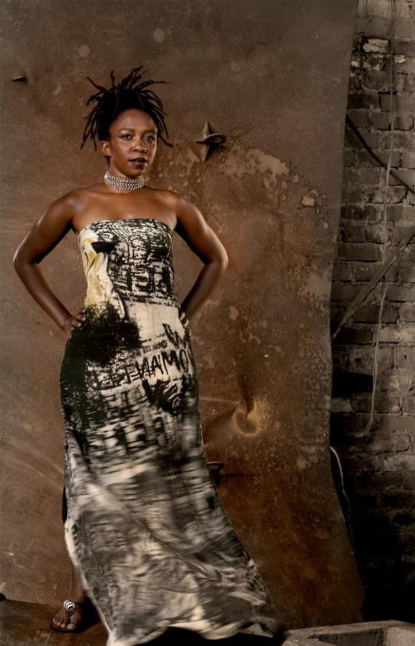 """Į """"Afrikos dienas 2012"""" atvyks žymi Zimbabvės atlikėja"""