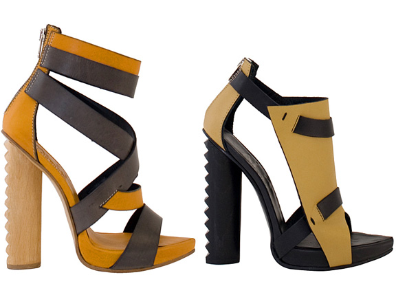 Batų kūrėjas Alain Quilici