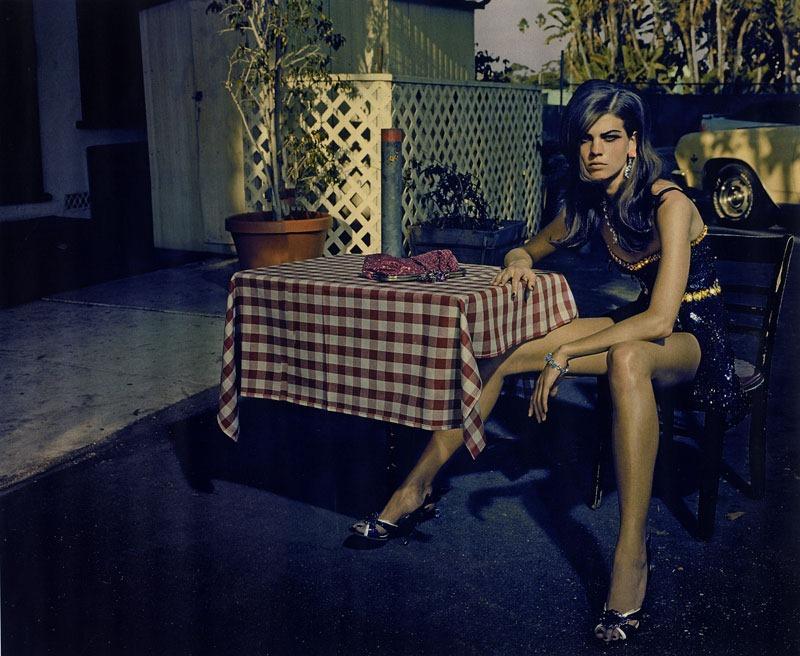 Retro Latina