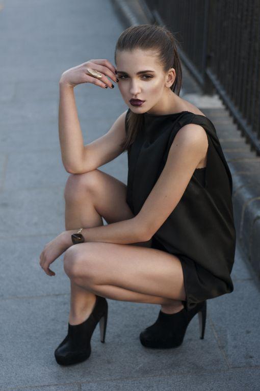 Lina Sokolovaitė – jauna, kūrybinga ir kupina naujovių