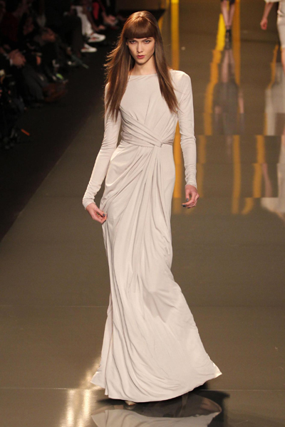 Elie Saab Ready-to-wear FW 2012