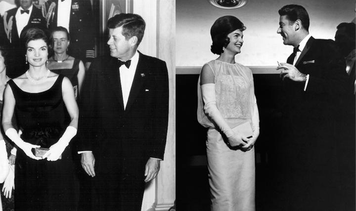Ikoniškoji Jacqueline Kennedy Onassis