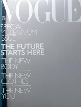 Vogue laukia nauja banga