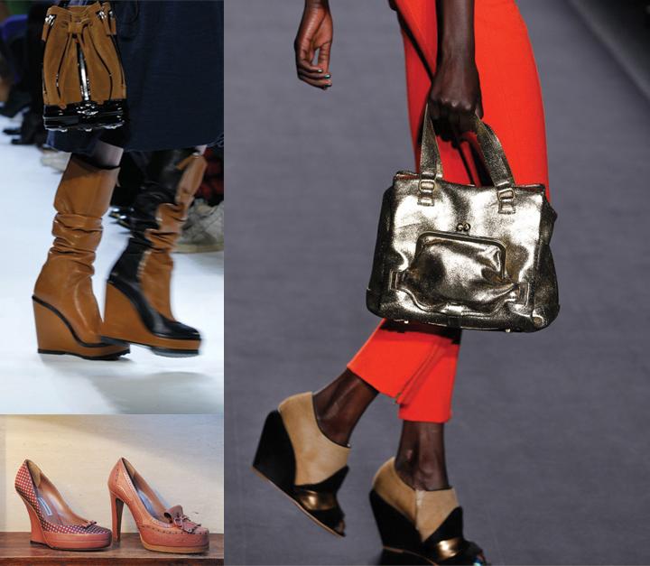 Rudens mados tendencijos: retro ir kaubojų įkvėptas glamūras