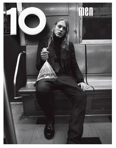 žurnalas 10 magazine