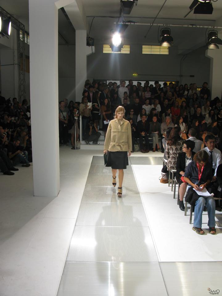 Milano mados savaitė | Marni SS 2013