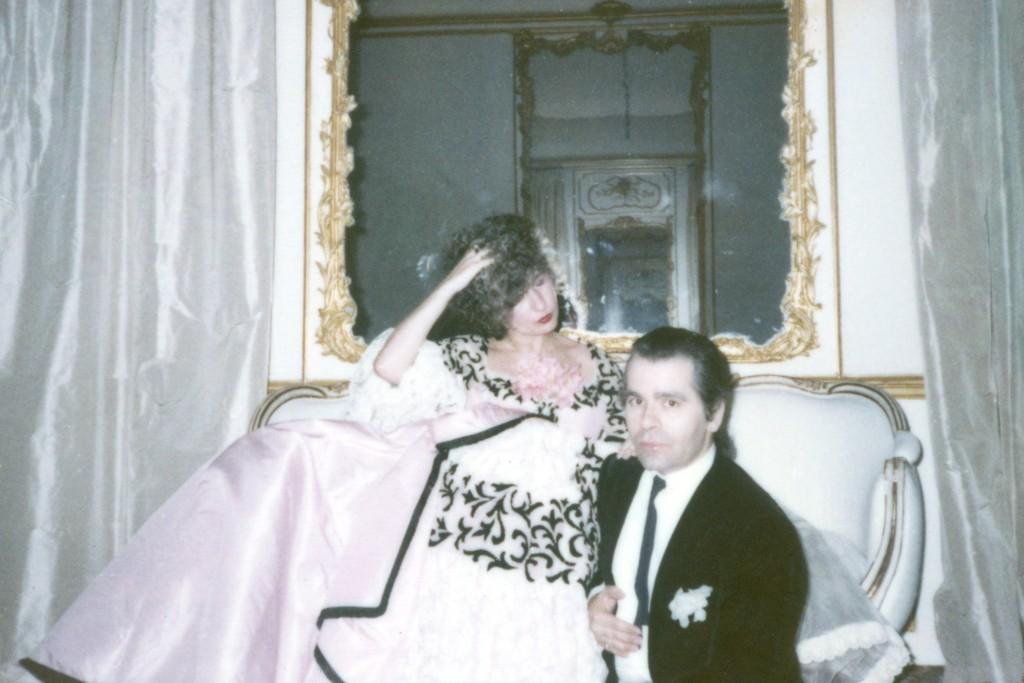 Anna su Karlu