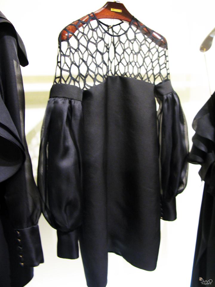 Gucci showroom. SS13 kolekcija