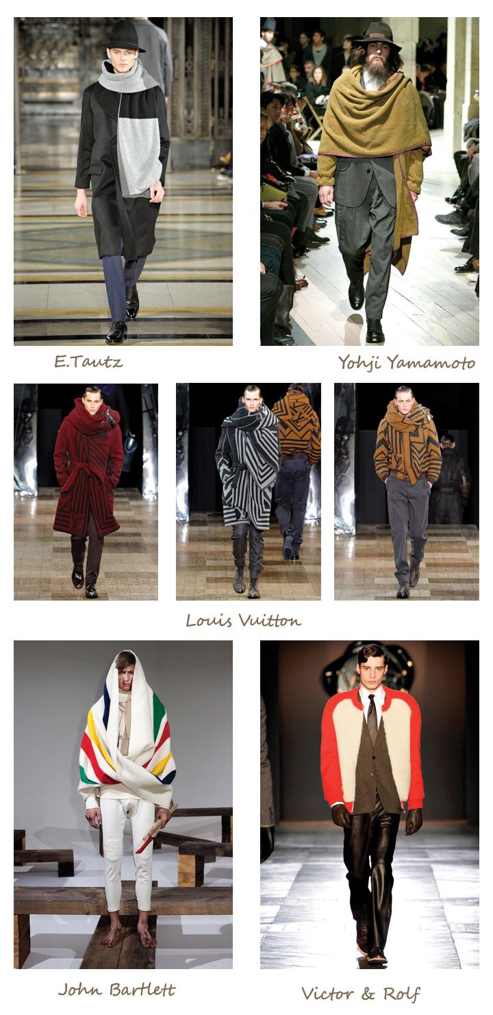Megztinio ir palto dariniai