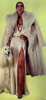 Pat Cleveland – viena pirmųjų juodaodžių, kuriai nusišypsojo šlovinga modelio karjera. Prieš visas Iman, Naomi ir Tyra!
