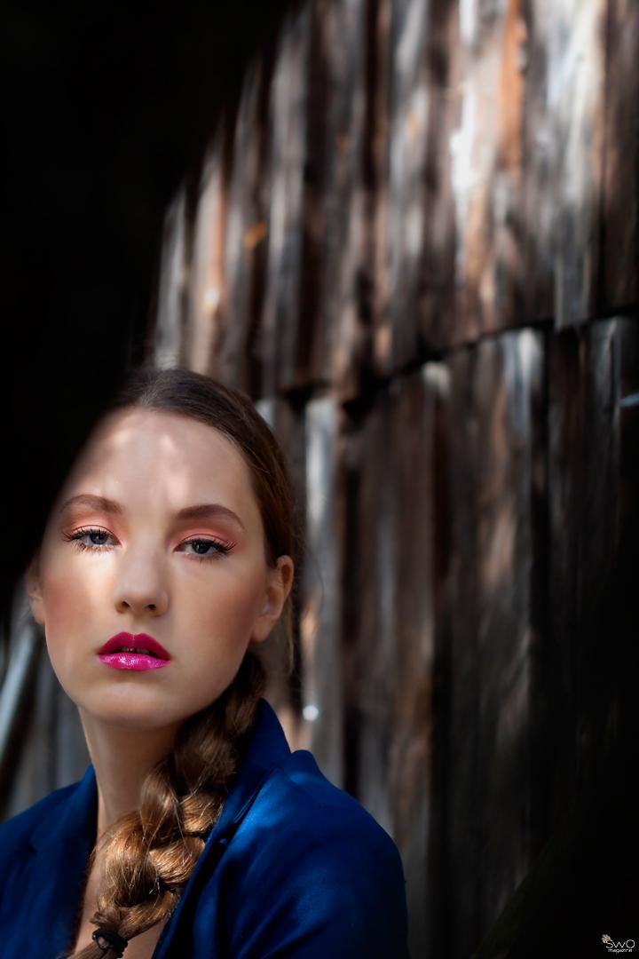 Specialiai SwO – pasiklydę mintyse ir Eglė Vyšnia