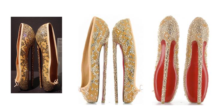 Legendiniai mūsų laikų batai
