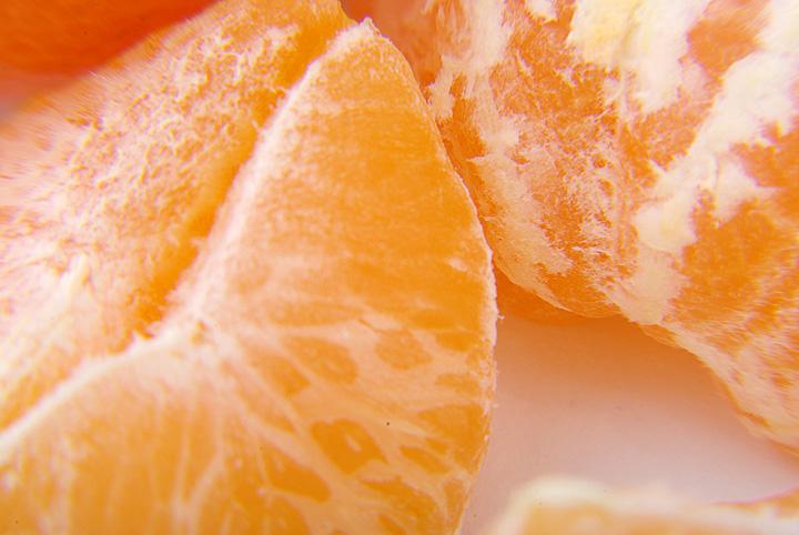 Kalėdų vakarus primins ir papraščiausi mandarinai.