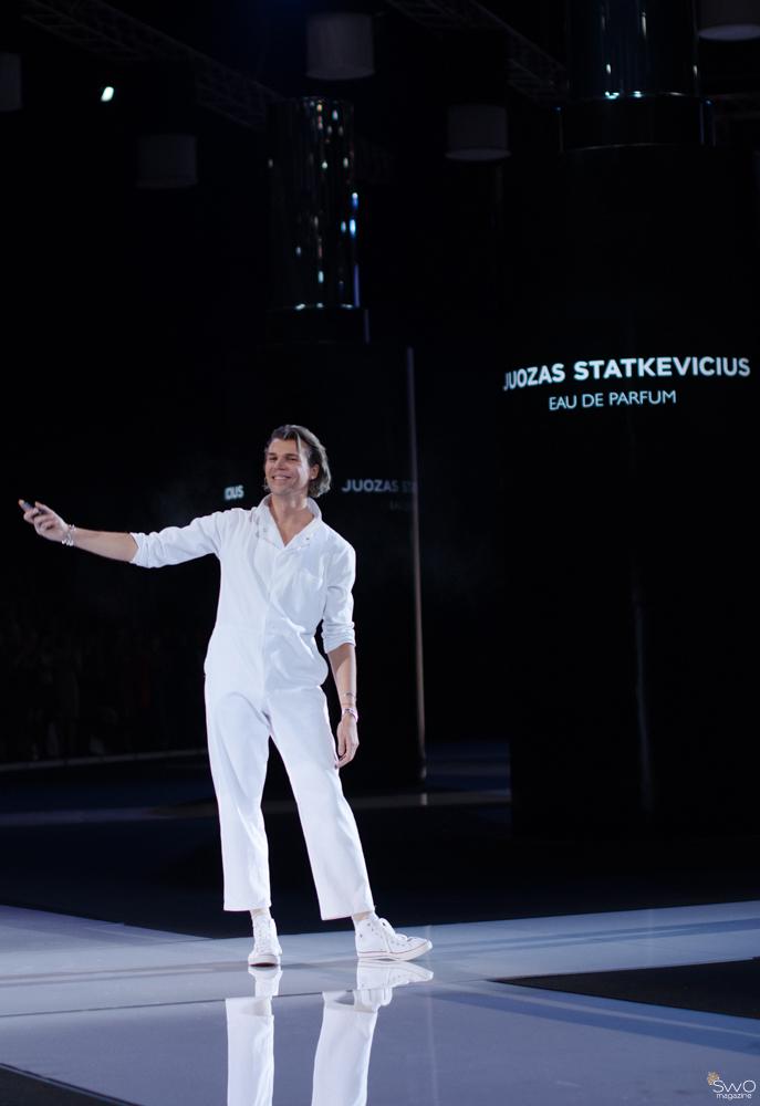 Juozas Statkevičius SS 13 couture