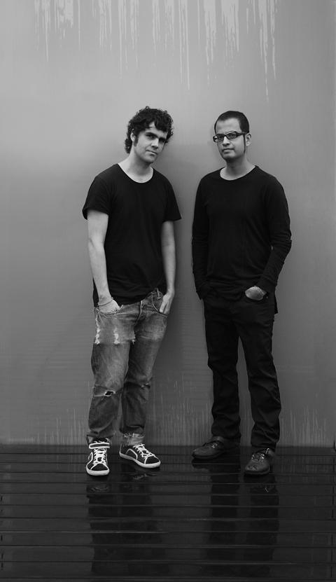 Martinez Lierah duetas: Daniel Lierah ir Arturo Martínez