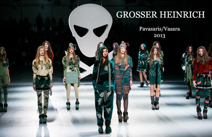 GROSSER HEINRICH SS 2013