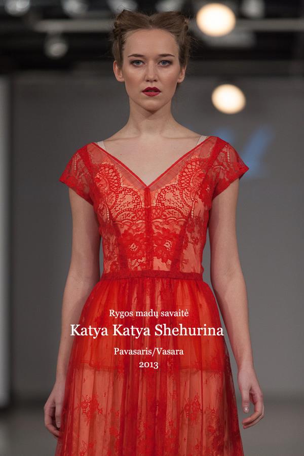 Katya Katya Shehurina SS 13