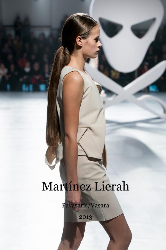 Martínez Lierah SS 2013