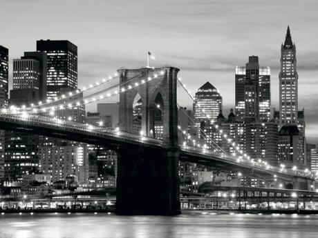 Niujorko panorama