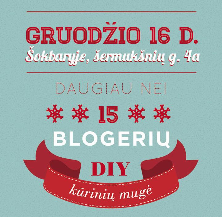 Lietuvos mados blogeriai