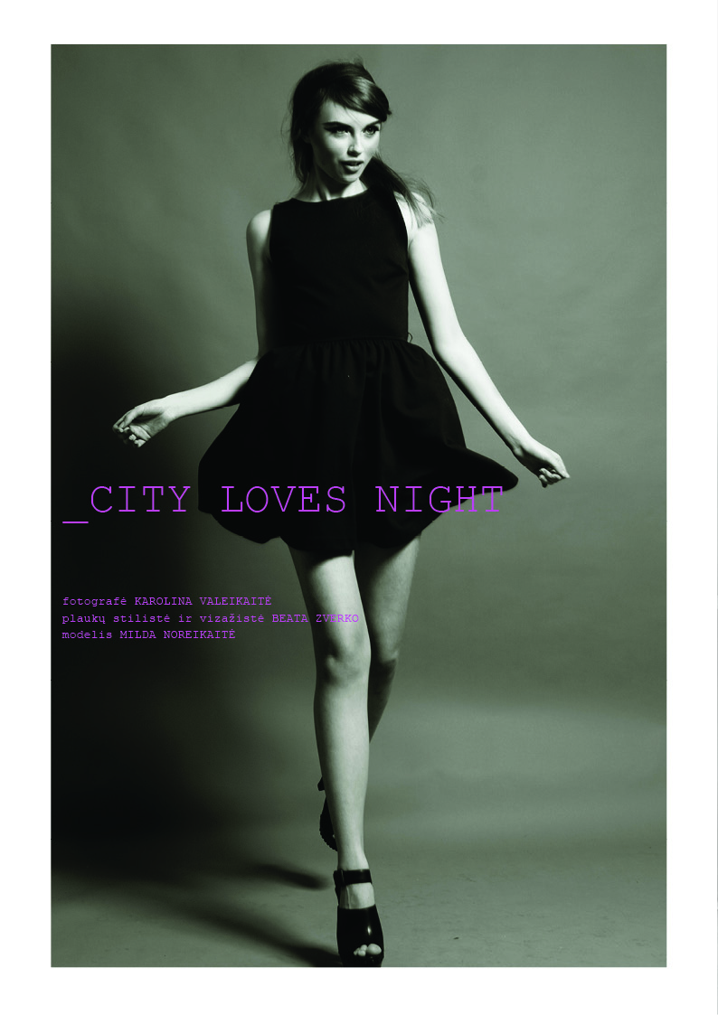 City Loves Night | SwO street Nr.1