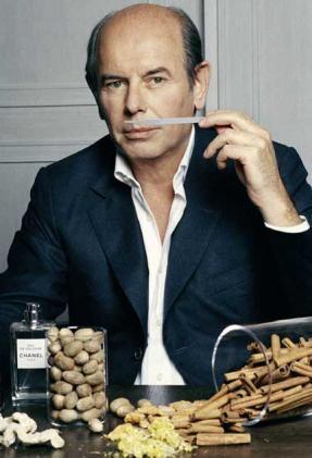 Chanel ir Jacques Polge