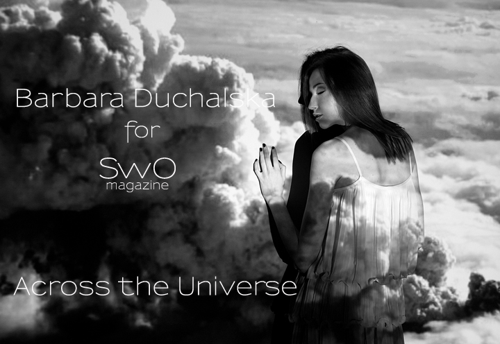 Per visą visatą: Barbara Duchalska | Specialiai SwO