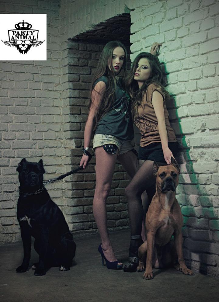 """Lietuvos vakarėlių scenoje – mados žvėris ,,PARTY ANIMAL"""""""