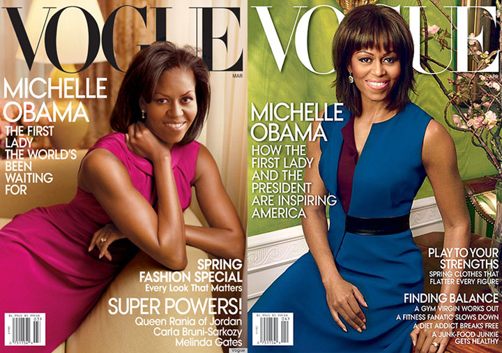 Prabal Gurung ir Michelle Obama duetas