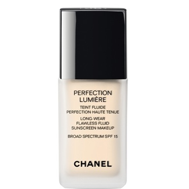 Chanel Perfection Lumiere kreminė pudra
