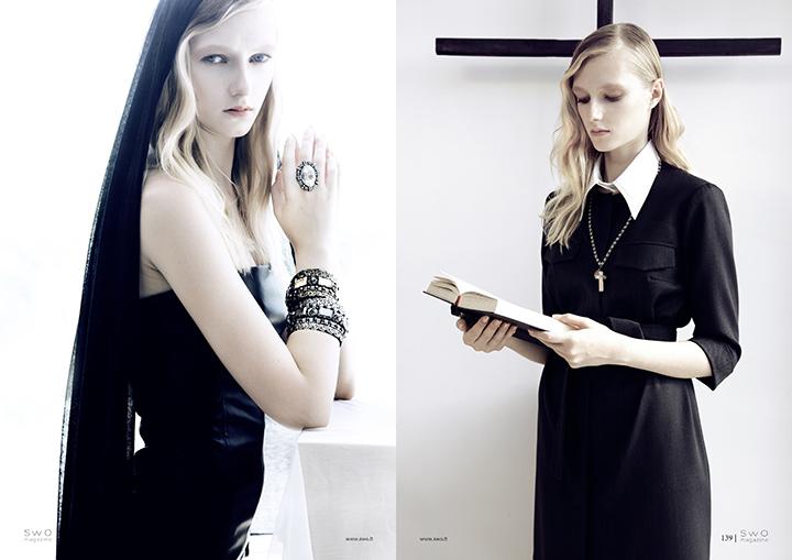 Pure | SwO magazine Nr. 2