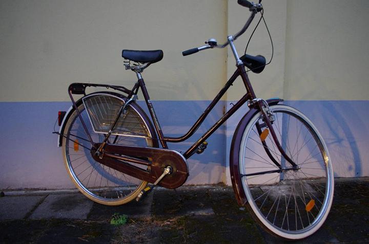 Vintažiniai dviračiai