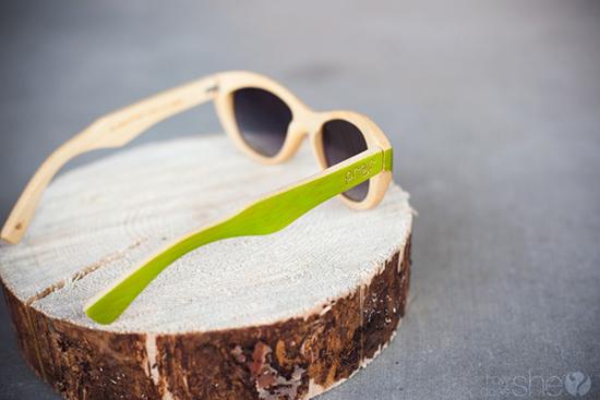 Mediniai akinių rėmai: už ar prieš?