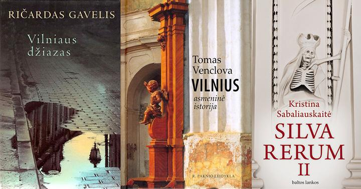 Vilnius puslapiuose