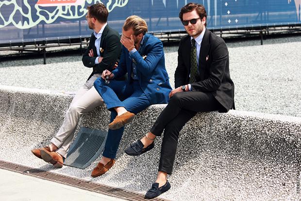 Vyrams: kojų aksesuarai