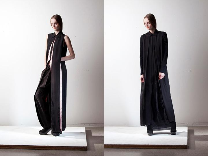 Anne de Grijff modeliai
